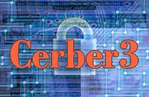Décrypter les fichiers .cerber3 et supprimer le Cerber3 virus