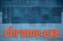 Supprimer le popup virus chrome.exe dans Windows