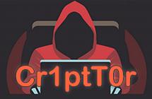 Comment décrypter et supprimer Cr1ptT0r ransomware
