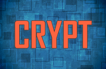 Suppression du virus Crypt: décrypter des fichiers .crypt