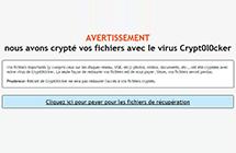 Crypt0L0cker: Outil de décryptage et de suppression de virus (act. 2017)