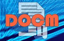 Le virus fichier Docm phishing d'email propage le logiciel de rançon
