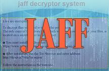 Comment décrypter les fichiers .jaff et supprimer Jaff Ransomware