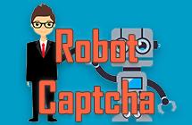 Supprimer le virus Robot Captcha (robotcaptcha.info) dans Android, Chrome, Firefox, IE