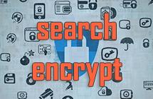 Search Encrypt – la suppression des virus pour Chrome, Firefox, IE
