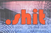 Décrypter les fichiers .shit –  Shit virus ransomware