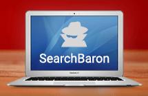 Comment supprimer le virus Search Baron d'un Mac