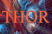 Thor fichier virus: comment décrypter fichiers .thor