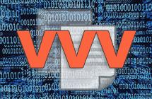Supprimer et décoder le virus extension de fichier .vvv