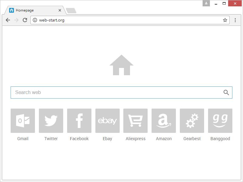 Web-start.org