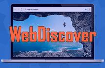 Comment desinstaller le virus de navigateur WebDiscover